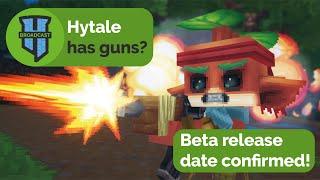 hytale release date beta - मुफ्त ऑनलाइन