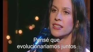 Alanis Morissette - Simple Together (subtitulado)