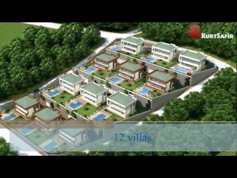 Granada Vip Villas Videosu