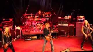 Y&T - I'm Coming Home - Live 2015