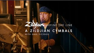 Zildjian Define The Line - A Family
