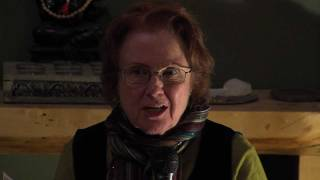 Applied Words: Maureen Connolly, M.D.