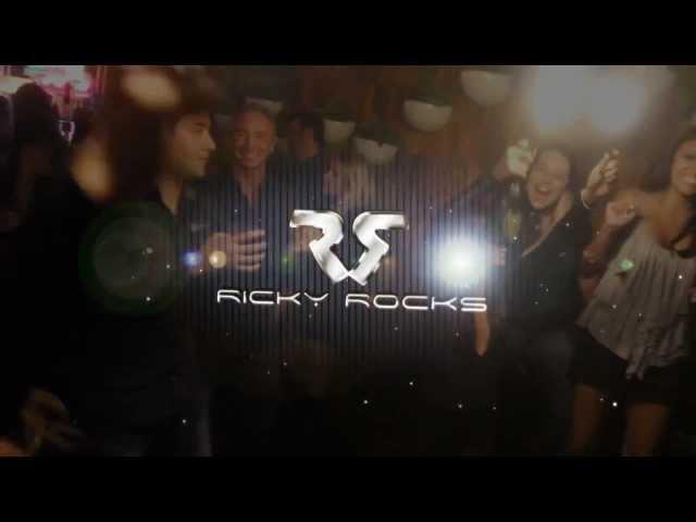 RICKY ROCKS @ FLUXX (RESIDENCY HIGHLIGHTS)