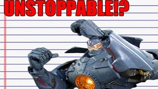 Download Video Who Can Defeat The Infinity Jaeger? MP3 3GP MP4