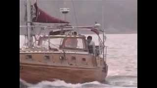 YACHT ヨット ACTIVE 10.wmv