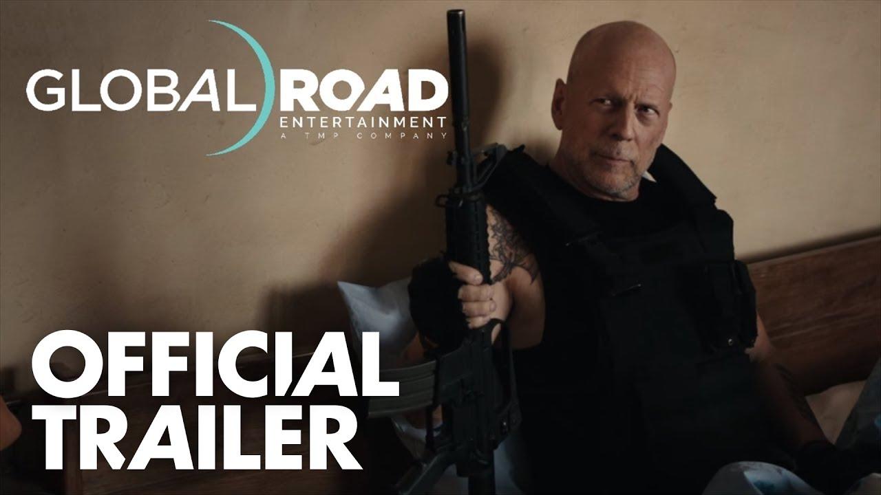 Trailer för Rock the Kasbah