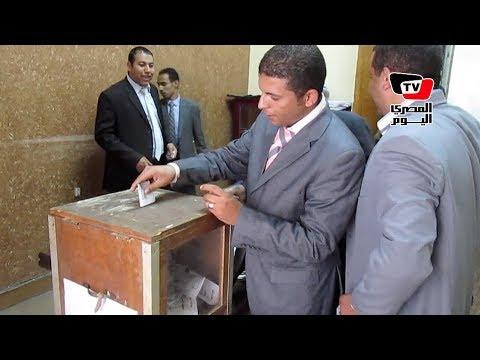 عمومية «المحامين» لسحب الثقة من «عاشور» تتجه للتجديد