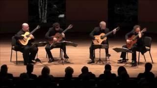 LAGQ - Concert El amor brujo - part 1
