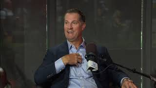 Former Giants QB Dave Brown Talks Phil Simms, Daniel Jones, & More w/ Rich Eisen | Full Interview