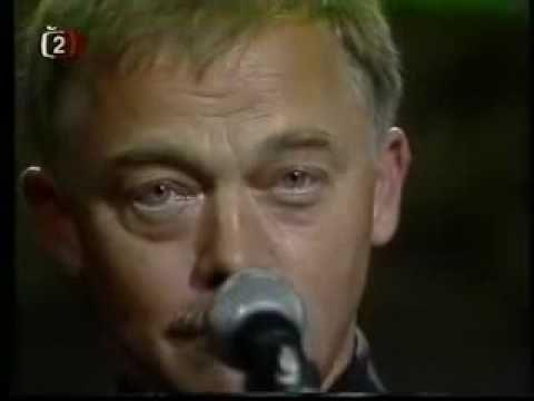 Karel Kryl - Děkuji (live)