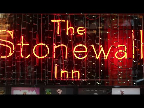 It was a speakeasy-like bar with one of the few floors in New York City where men danced with other men. On June 28, 1969, the Stonewall Inn became the place where a rebellion against a police raid helped propel the modern LGBTQ rights movement. (June 24)