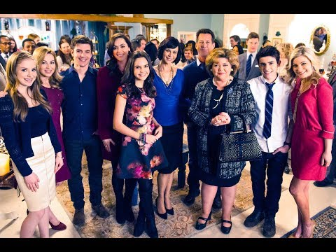 Download Good Witch Season 4 Episode 1 10 Full Episode Video 3GP Mp4