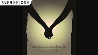 Michael Jackson - 02. Hold My Hand {Duet With Akon} (Vocals And Orchestra) [Audio HQ] HD
