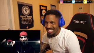 Trick Trick - Welcome 2 Detroit ft. Eminem | REACTION