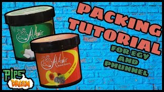 Al Amir Packing Tutorial [Phunnel And Egyptian Bowls] 2018