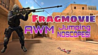 AWM NOSCOPES! | Fragmovie | Standoff 2