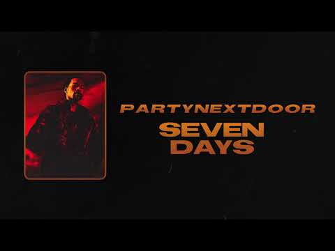 PARTYNEXTDOOR - Damage feat. Halsey [Official Audio]