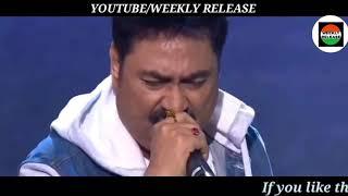 Yeh Dosti  Hum nehi Todenge song .Unpluged ¦ Akshay Dhawan & Kumar Sanu