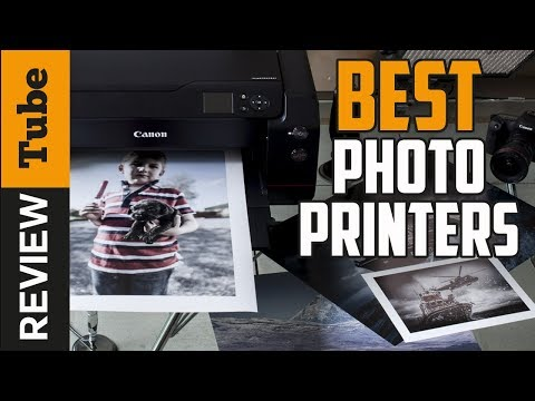✅Photo Printer: Best Photo Printers 2019 (Buying Guide)