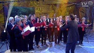 La Canzone Di Noi  La Corale San Donato Filippo Cretoni Di Celleno VT