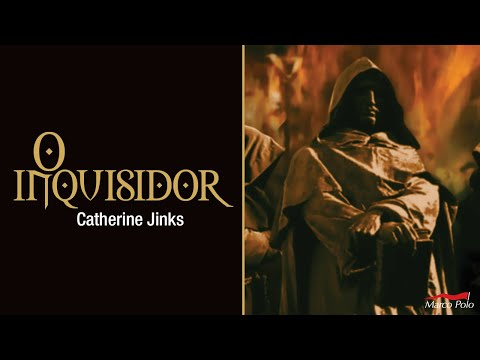 Catherine Jinks fala sobre o livro O Inquisidor.