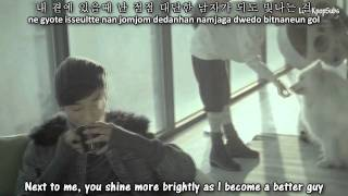EXO-K - What Is Love MV [English subs + Romanization + Hangul] HD