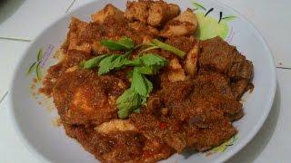 Cara Memasak Bumbu Bali Daging (lengkap Step By Step)