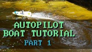 arduino boat projects - मुफ्त ऑनलाइन वीडियो