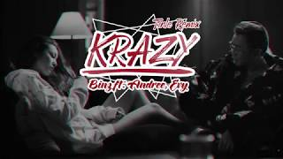 KRAZY - BINZ FT. ANDREE - EVY | TIN LE REMIX | Binz Official