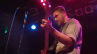 Anthony Green - Blood Song 2/15/2012