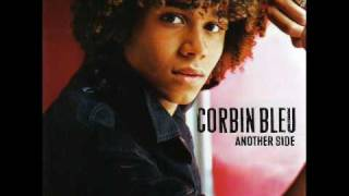 Corbin Bleu - She Could Be with lyrics
