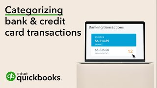 Adding Transactions From Your Bank & Credit Card