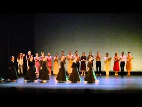 XVII Gala del dia internacional de la Danza @ Victoria Eugenia
