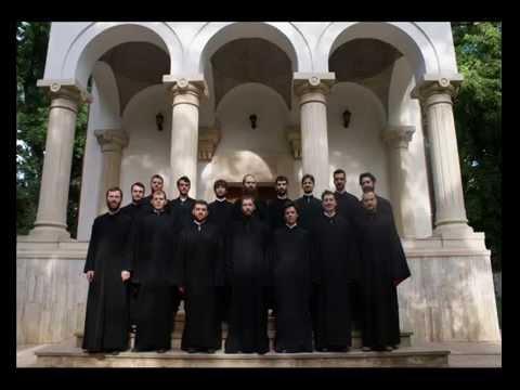 Grupul Nectarie Protopsaltul – Canonul Învierii
