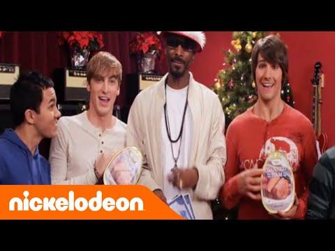 Ouvir 12 Days Of Christmas (feat. Snoop Dogg)
