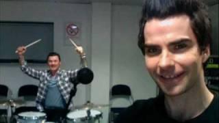 Stereophonics - Same Size Feet Acoustic Live on Radio 1 (with lyrics)