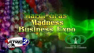 2017 Mardi Gras Madness & 2nd Annual Taste of Casper