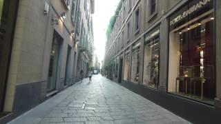 01. Milan - The Fashion District