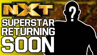 Leaked WWE Document Reveals Top NXT Superstar Returning Soon?