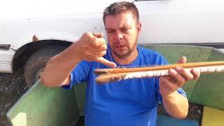 Как сделать реверс рыболовного кораблика