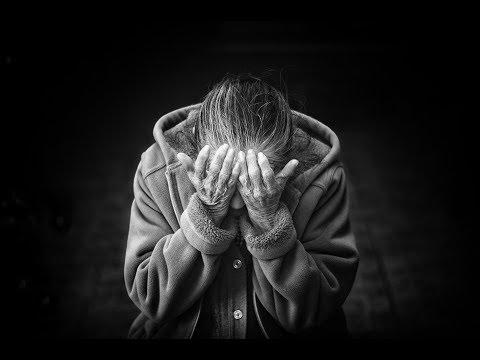 Violência contra idosos: abandono é o tipo mais comum