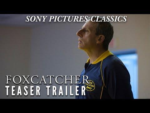 Foxcatcher (Teaser 2)
