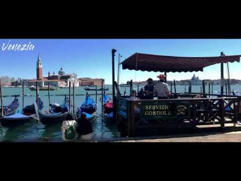 Italia Travel Video 2018
