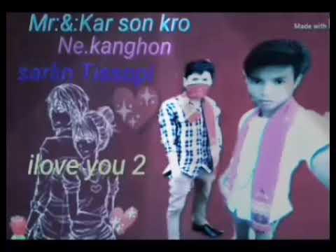 Karbi Oh ne kachinghon  video2019