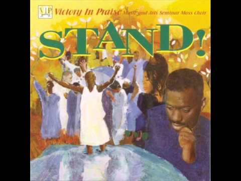 VIP Mass Choir – Stand!