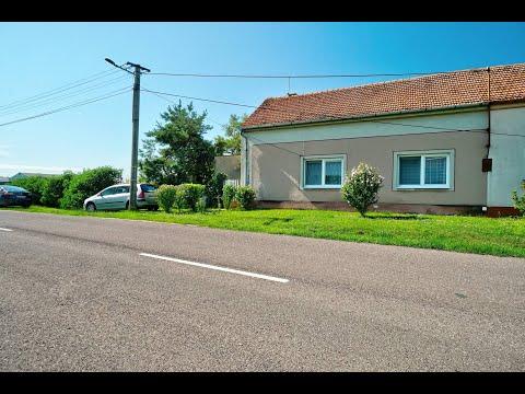 Video z << Prodej rodinného domu, 91 m2, Mackovice >>