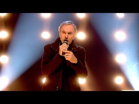 Neil Diamond performs 'Sweet Caroline' - The Graham Norton Show: Series 16 Episode 3 - BBC One