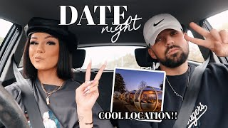 COME ON A DATE WITH US | VLOG