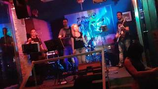 Like the way I do – The Full House Band cover @ JAZZ POINT