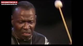Elvin Jones Jazz Machine: Ray-El And Drum Solo